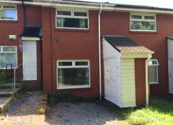 Thumbnail 2 bed town house to rent in Allysum Court, Beechwood, Runcorn