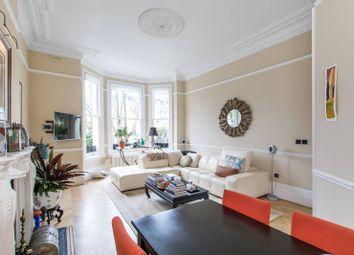 Thumbnail 2 bed flat for sale in Lexham Gardens, Kensington