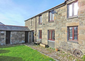 Thumbnail 4 bed barn conversion for sale in The Old Barns, Kehelland, Camborne, Cornwall