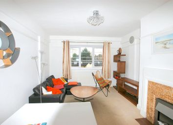 Thumbnail 2 bedroom flat to rent in West End Lane, West Hampstead, London