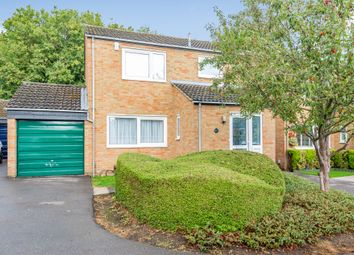Thumbnail 3 bed link-detached house for sale in Bowes Wood, New Ash Green, Longfield