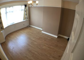 Thumbnail 2 bed flat to rent in High Road, Chadwell Heath, Romford
