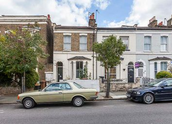 Thumbnail 3 bed end terrace house for sale in Powerscroft Road, London