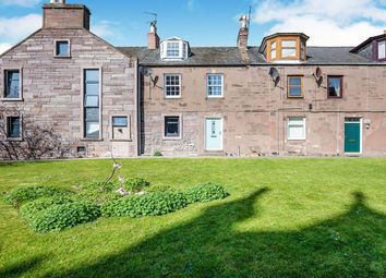 Thumbnail 3 bed terraced house for sale in Brougham Square, Montrose, Angus