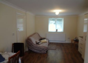 Thumbnail 1 bedroom flat to rent in Doreen Avenue, London