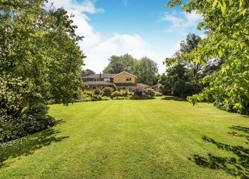 Thumbnail 6 bedroom detached house for sale in Horsham, West Sussex