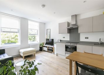 Thumbnail 1 bed property for sale in Westbere Road, West Hampstead, London