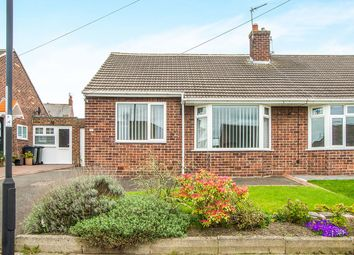 Thumbnail 2 bed bungalow for sale in Rayleigh Drive, Wideopen, Newcastle Upon Tyne