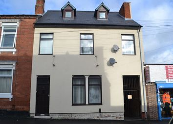 Thumbnail 5 bed end terrace house for sale in Belgrave Street, Derby