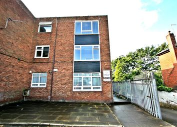 Thumbnail 1 bed flat for sale in Sandy Lane, Prestwich, Manchester