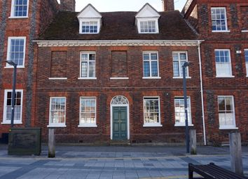 Thumbnail 4 bedroom town house for sale in High Street, Baldock