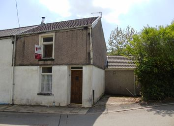 Thumbnail 2 bed terraced house for sale in Long Row, Ferndale