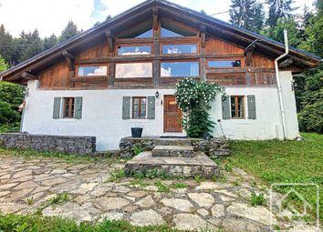 Thumbnail 6 bed chalet for sale in Rhône-Alpes, Haute-Savoie, Saint-Gervais-Les-Bains