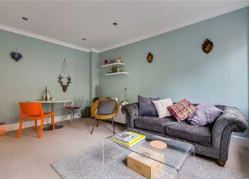 Thumbnail 2 bed mews house to rent in Vineyard Mews, Preston Place, Richmond, Surrey