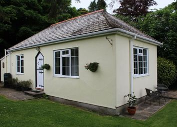 Thumbnail 1 bedroom detached bungalow to rent in Wrangaton, South Brent