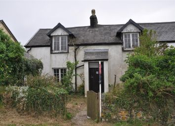 Thumbnail 2 bed cottage for sale in Slerra, Higher Clovelly, Bideford