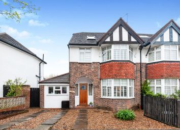 5 bed semi-detached house for sale in Babbacombe Road, Bromley BR1