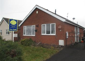 Thumbnail 2 bed detached bungalow for sale in Westbourne Road, Underwood, Nottingham