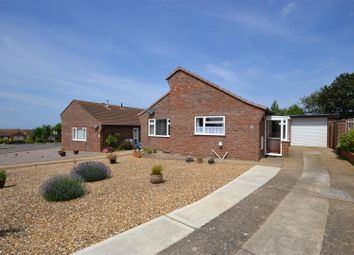 Thumbnail 3 bed detached bungalow for sale in Windsor Rise, Hunstanton