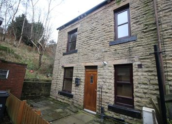 Thumbnail 2 bed terraced house to rent in Meadow Street, Todmorden