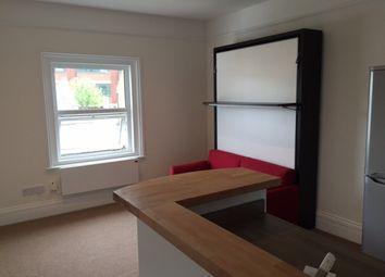 Thumbnail Studio to rent in Fleet Road, Fleet, Hampshire