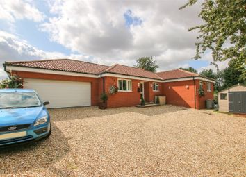 Thumbnail 3 bed bungalow for sale in Kiln Hill, Ludford, Market Rasen, Lincolnshire