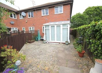 1 bed flat for sale in Lodge Lane, Old Catton, Norwich NR6