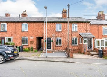 Thumbnail 2 bed terraced house for sale in Lower Road, Ledbury