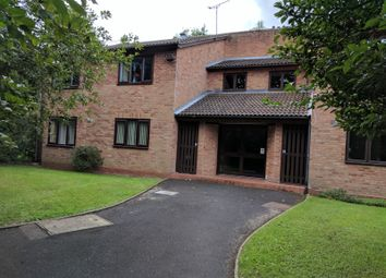 Thumbnail 1 bedroom flat for sale in Maywell Drive, Solihull