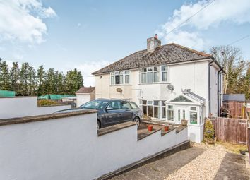 Thumbnail 3 bed semi-detached house for sale in Gamberlake, Axminster