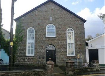 Thumbnail 1 bed flat to rent in New Quay, Ceredigion