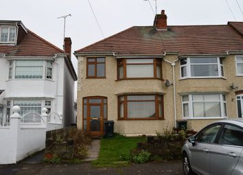 Thumbnail 3 bedroom terraced house to rent in Albert Crescent, Keresley, Coventry