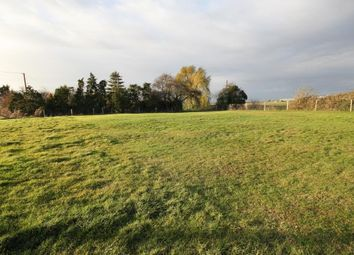 Thumbnail Land for sale in Cophall Drove, Little Downham, Ely