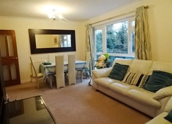 Thumbnail 2 bed flat to rent in The Laurels, Nether Street, West Finchley, London