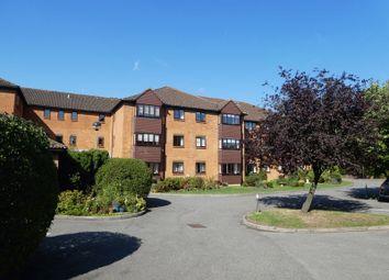 Thumbnail 1 bed flat for sale in Oakfields, Lychpit, Basingstoke