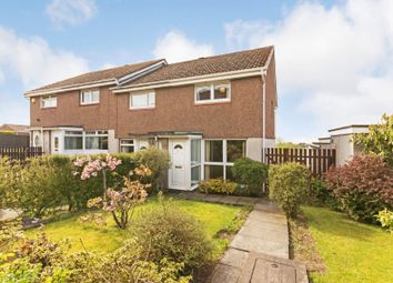 Thumbnail 2 bed end terrace house for sale in 27 Hunter Place, Dunfermline