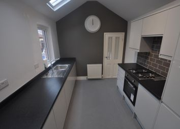 Thumbnail 3 bed flat to rent in Ashleigh Grove, West Jesmond, Newcastle Upon Tyne