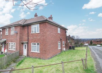 2 bed semi-detached house for sale in St. Nicholas Estate, Baddesley Ensor, Atherstone CV9