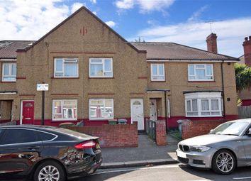 Thumbnail 3 bedroom maisonette for sale in Hameway, East Ham, London