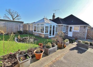 2 bed detached bungalow for sale in Shillinglee, Purbrook, Waterlooville PO7