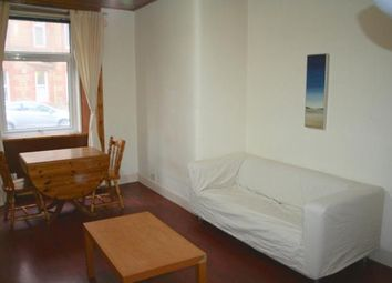 Thumbnail 1 bed flat to rent in Watson Crescent, Edinburgh