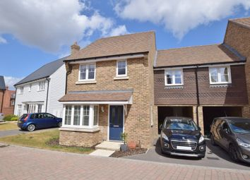 Thumbnail 3 bedroom semi-detached house to rent in Goldfinch Drive, Finberry