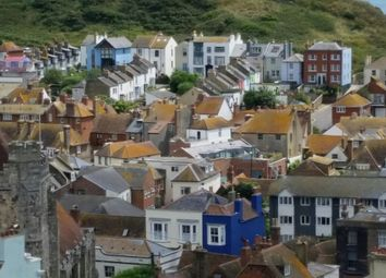 Thumbnail 2 bed end terrace house to rent in Starrs Cottages, Hastings Old Town