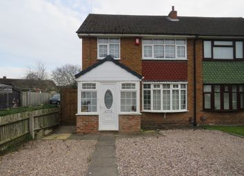 3 bed semi-detached house for sale in Timberley Lane, Shard End, Birmingham B34