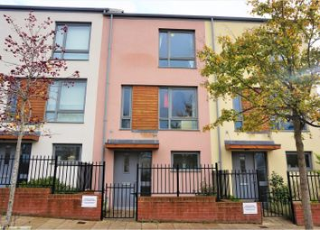 Thumbnail 3 bedroom terraced house for sale in Mildren Way, Plymouth