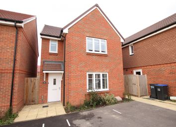 Thumbnail 3 bed property to rent in Primrose Place, Worthing
