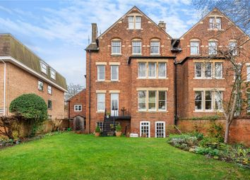 Thumbnail 2 bed flat for sale in Banbury Road, Summertown, Oxford