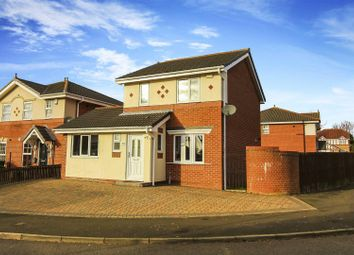 Thumbnail 2 bed detached house to rent in Gardner Park, North Shields