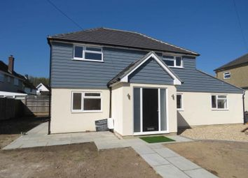 Thumbnail 3 bed detached house for sale in St. Hermans Road, Hayling Island