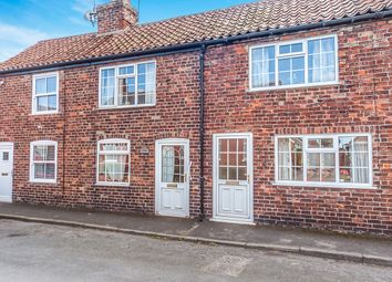 Thumbnail 1 bed terraced house for sale in Kirk Road, Preston, Hull